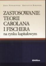 Zastosowanie Teorii Carolana i Fischera