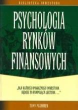 Psychologia rynków finansowych