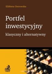 Portfel inwestycyjny klasyczny i alternatywny