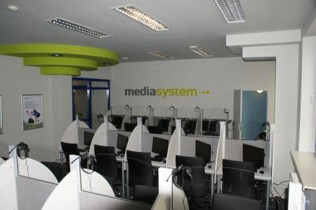 mediasystem