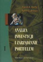 Analiza inwestycji i zarządzanie portfelem
