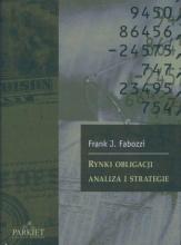 Rynki Obligacji.Analiza i Strategie