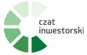 Czat inwestorski