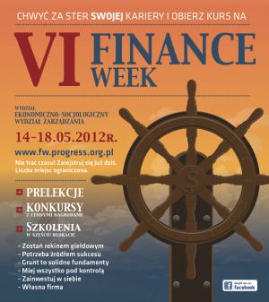 Finance Week