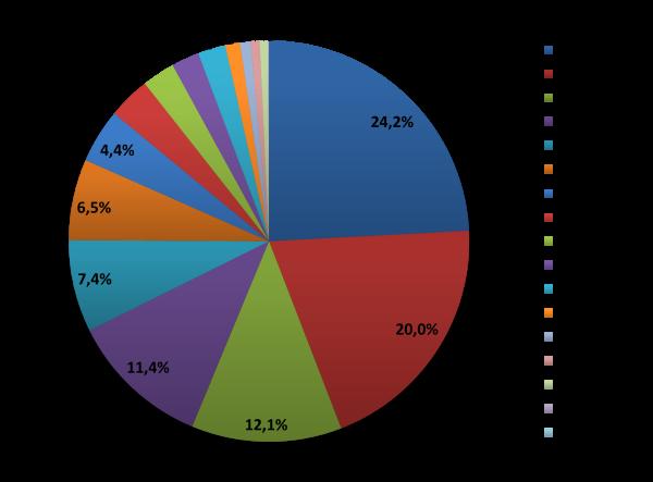 spółki skarbu państwa wykres
