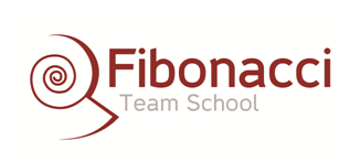 Logo Fibonacci Team School