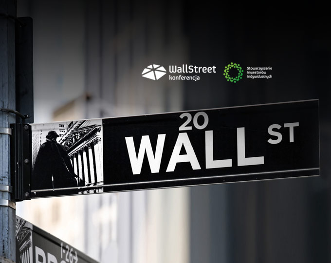 The 20th edition of WallStreet Conference