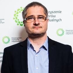 Maciej Samcik