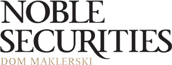 Dom maklerski Noble Securities